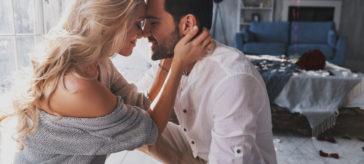 Как влюбить в себя мужчину одной фразой