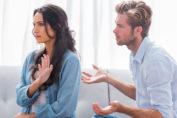 Ошибки женщин в общении с мужчинами