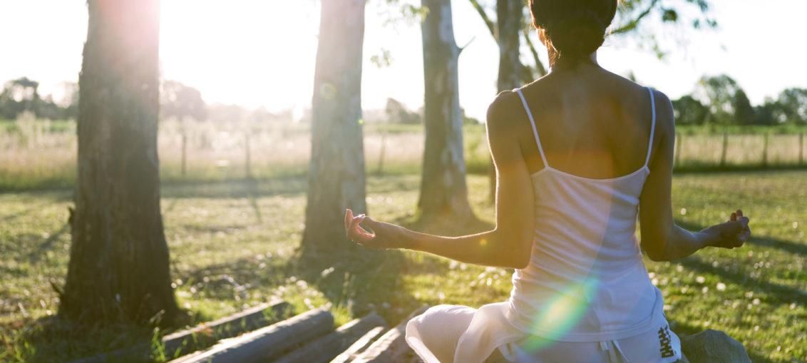 Йога для начинающих |