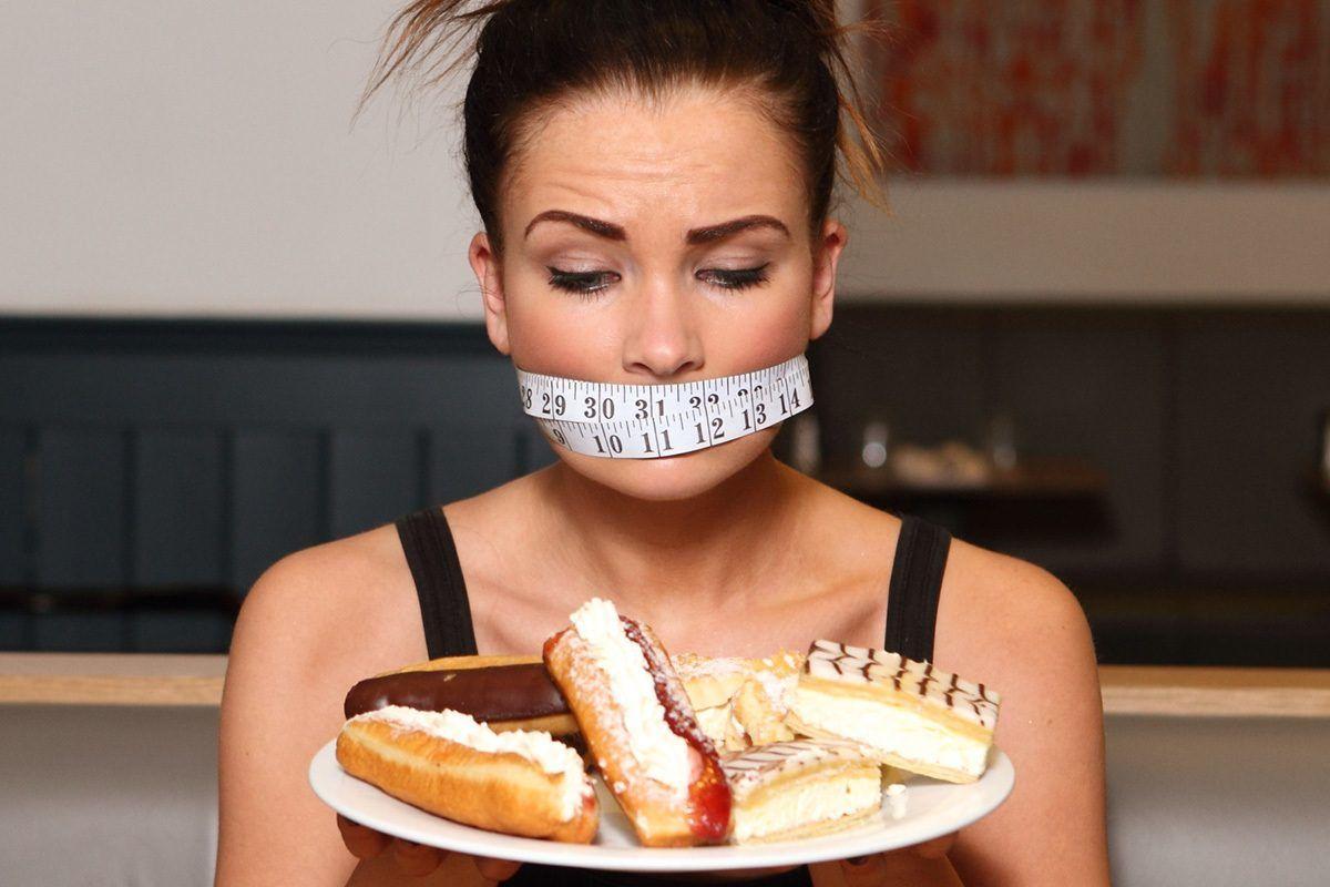 Твоя лучшая диета